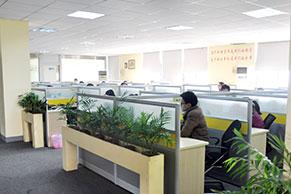 53KF公司环境
